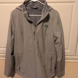 The North Face jacket size XL